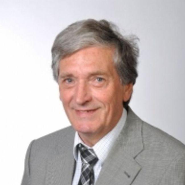 Erhard Grütter