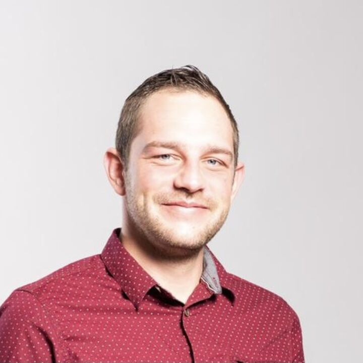 Andreas Schär